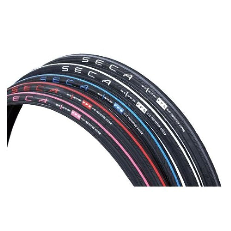 サーファス(SERFAS) タイヤ セカ 700X23C ピンク