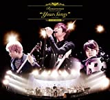 """Your Songs""with strings at Yokohama Arena[初回生産限定盤] 画像"