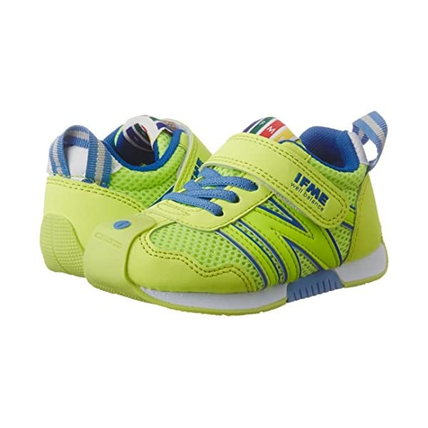 [イフミー] 運動靴 JOG 30-7015の紹介画像5