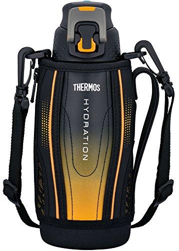 真空断熱スポーツボトル 0.8L FFZ-802F