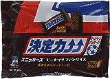 マースジャパン スニッカーズファンサイズ 180g
