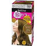 ブローネ泡カラー 2N より明るいナチュラリーブラウン 108ml [医薬部外品] Japan