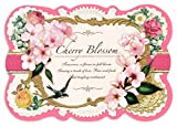 アンティークシリーズ 桜のポストカード