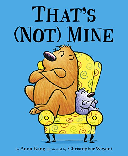 That's (Not) Mine (You Are Not Small Book 2) (English Edition)