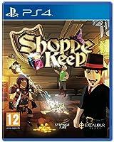 Shoppe Keep (PS4) (輸入版)