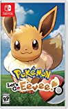 Pokemon: Let's Go, Eevee! - Imported Item.