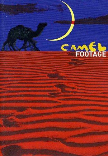 Camel Footage [DVD] [Import]