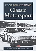 Ford Archive Gems - Classic Us Motorsport [DVD] [Import]