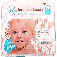 The Honest Companyおむつ – キリン – サイズ6 – 子35 Plus lbs – 22カウント – 1各おもちゃクリスマスギフト