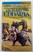 Return to Eddarta (Gandalara Cycle)