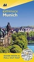 Munich (AA CityPack Guides)