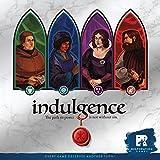 Indulgence Card Game