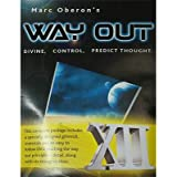 Way Out XII by Marc Oberon - Trick by Marc Oberon [並行輸入品]