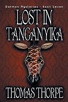 Lost in Tanganyika (Darmon Mysteries)