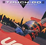 Touch And Go 画像