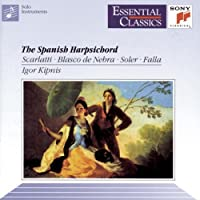 Spanish Harpsichord by RICHARD STRAUSS (2006-07-29)