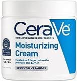 Cerave Moisturizing Cream, 16 oz [並行輸入品]