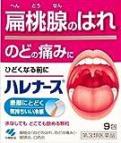 【第3類医薬品】ハレナース 9包