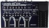 Boss ME-50B Bass Multi Effects [並行輸入品]