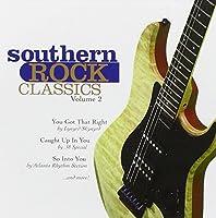 Vol. 2-Southern Rock Classics