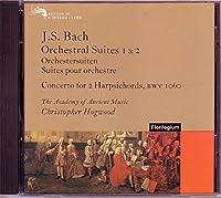 Orchestral Suites 1 & 2