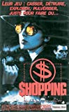 Shopping [VHS] [Import]