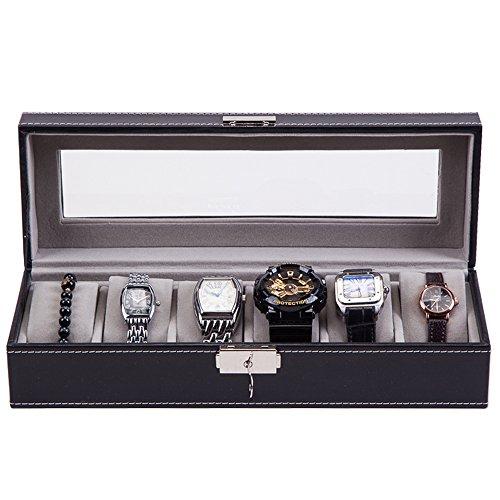 [NENIRI] 腕時計収納ボックス G-SHOCKビックサ...