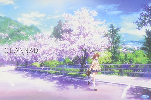 CLANNAD 1 (初回限定版) [DVD]の詳細を見る