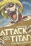 Attack on Titan: Colossal Edition 2 (Attack on Titan Colossal Edition)