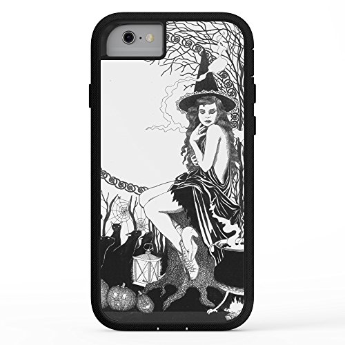 Society6 Halloween Witch Adventure Case iPhone 7