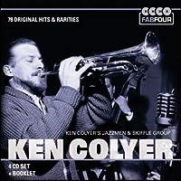 Colyer-Jazzmen & Skiffle Group