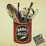 HOBO's MUSIC(初回限定盤)(DVD付) 画像