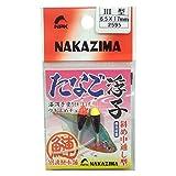 ナカジマ NO.2595 たなごウキ   III型