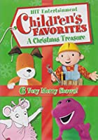 Children's Favorites: Christmas Treasures [DVD] [Import]
