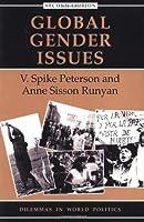 Global Gender Issues (Dilemmas in World Politics)