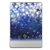 iPad Air スキンシール apple アップル アイパッド A1474 A1475 A1476 タブレット tablet シール ステッカー ケース 保護シール 背面 人気 単品 おしゃれ 空 夜空 雪 012825