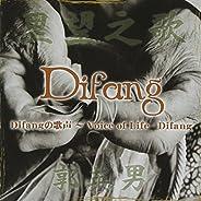 Difangの歌声~Voice of Life Difang(CD+DVD)