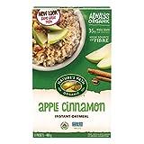 Nature's Path Apple Cinnamon Oatmeal, 400g