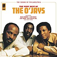 Very Best of by O'jays