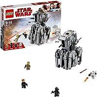 レゴ(LEGO) スター?ウォーズ ファースト?オーダー ヘビー?スカウト?ウォーカー™ 75177