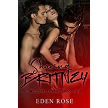 Sharing Britney (Lucifer's Lair MC Book 3)