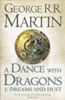 Dance with Dragons: Dreams and Dust (A Song of Ice and Fire)【洋書】 [並行輸入品]