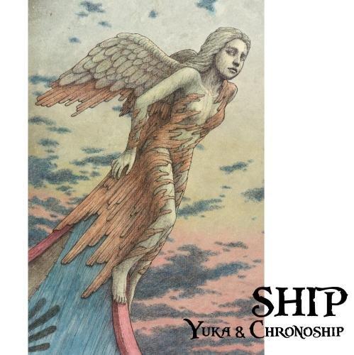 【早期購入特典あり】 SHIP (メーカー多売:未発表音源CD)