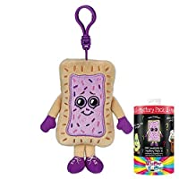 Whiffer Sniffers Mystery Pack 11 Scented Backpack Clip [並行輸入品]