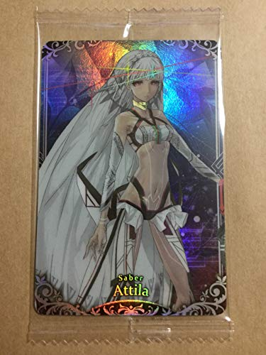 Fate/Grand Order ウエハース 復刻スペシャル2 SP05 アルテラ 未開封