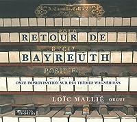 Return from Bayreuth