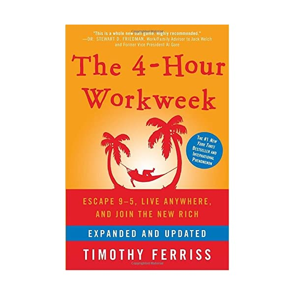 The 4-Hour Workweek, Ex...の紹介画像1