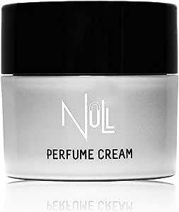 練り香水 メンズ NULL シトラス ムスク 自然な香り パヒュームクリーム 練香水 香水 香水クリーム 爽やかな香り ボディクリーム ハンドクリーム 30g