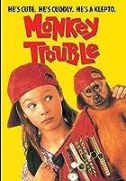 Monkey Trouble [DVD]