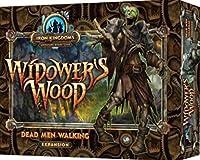 Iron Kingdoms Adventure: Widower`s Wood Dead Men Walking Expansion [並行輸入品]
